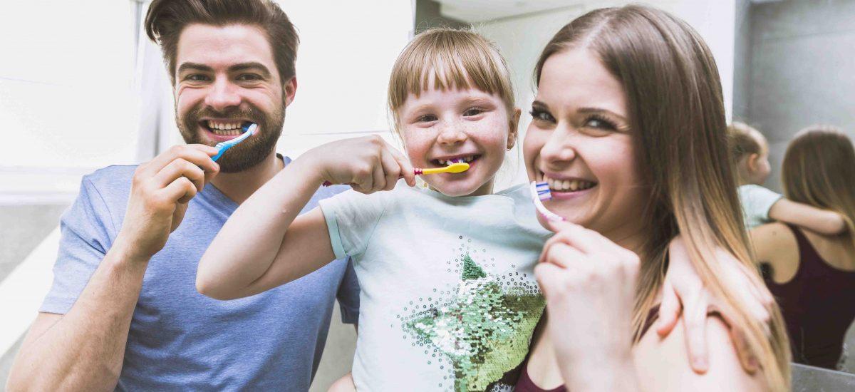 ¿Cómo mantener una buena higiene oral?