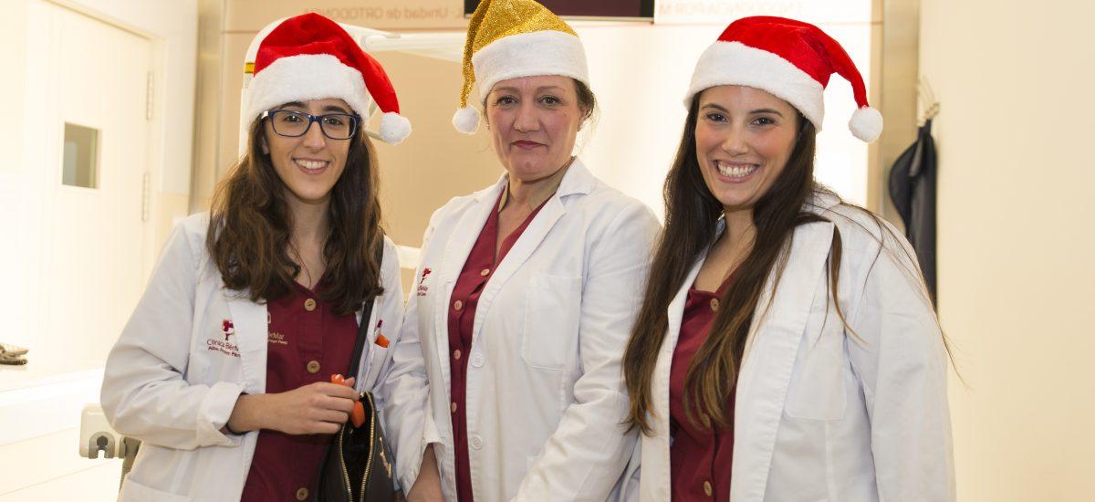 ¿Cómo nos puede afectar la Navidad en la salud bucal?