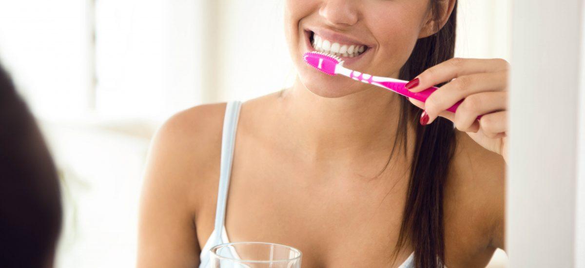 Consejos para un buen cepillado dental