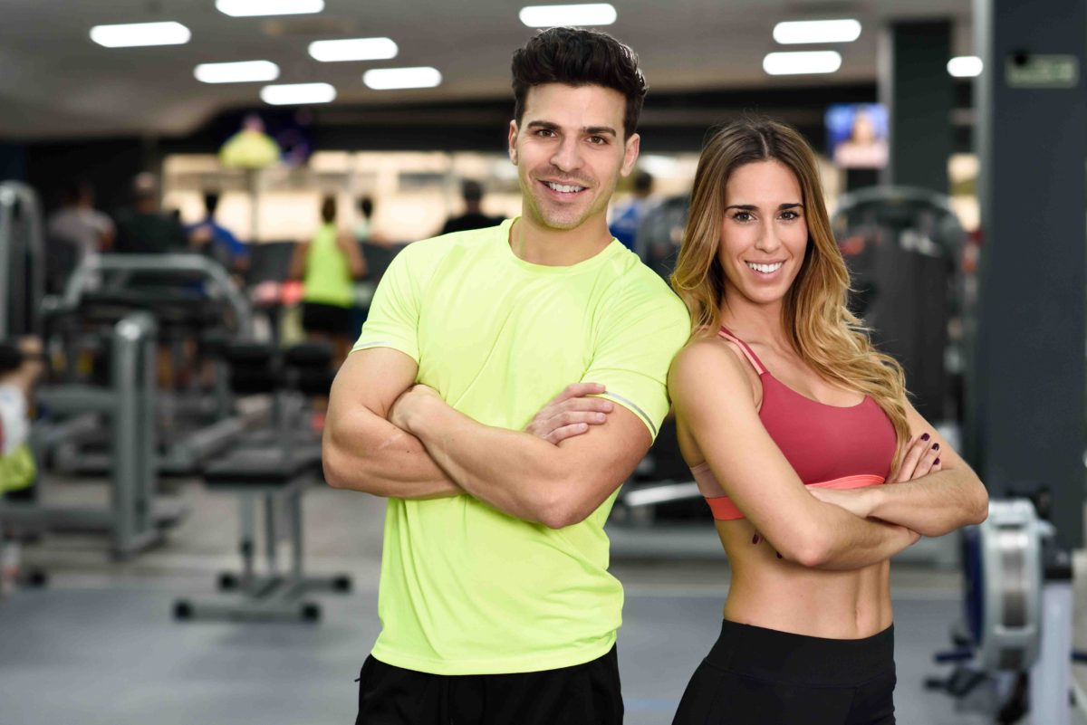 La salud bucodental, base de un buen rendimiento deportivo