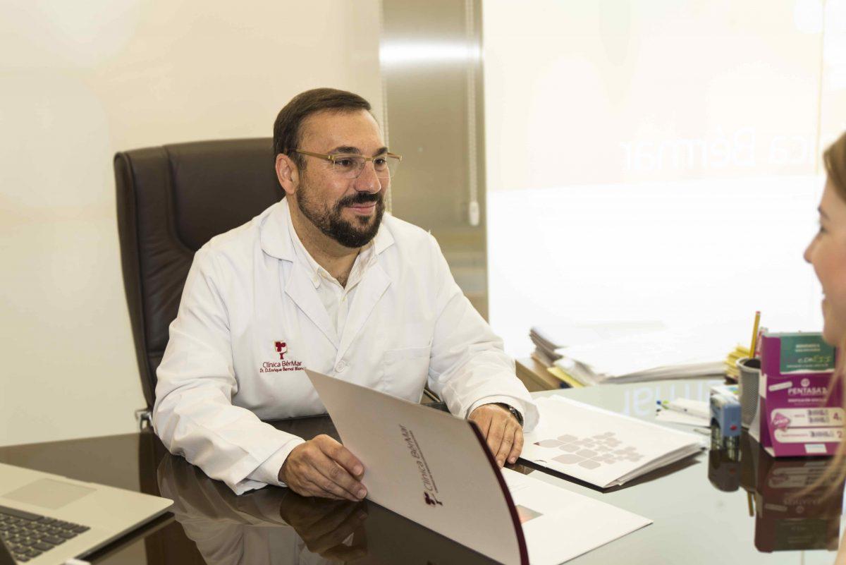 """""""En Clínica BérMar ofrecemos soluciones a la obesidad y al sobrepeso sin cirugía"""""""