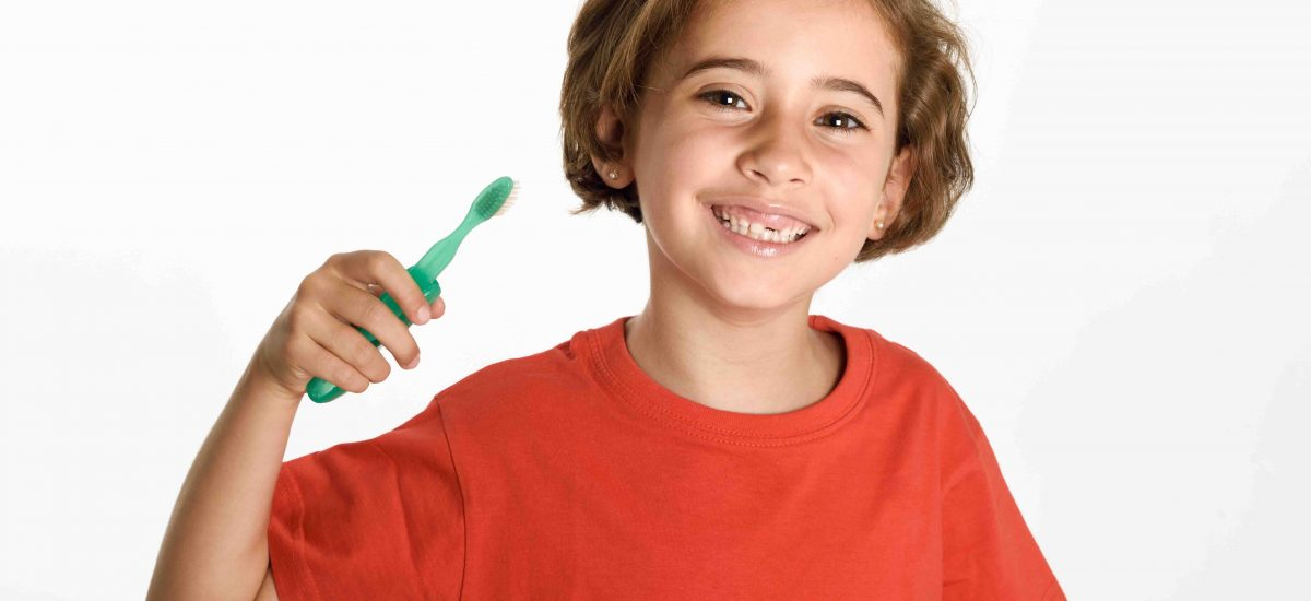 Plan de Atención Dental Infantil